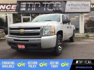 Used 2010 Chevrolet Silverado 1500 Hybrid ** 6.0 V8, 4x4, Bluetooth ** for sale in Bowmanville, ON