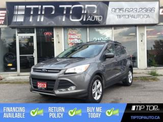 Used 2013 Ford Escape SE for sale in Bowmanville, ON