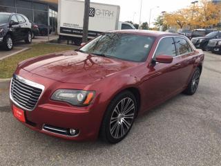 Used 2013 Chrysler 300 S for sale in Woodbridge, ON