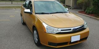Used 2009 Ford Focus unsure for sale in Kitchener, ON