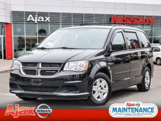 Used 2012 Dodge Grand Caravan SE/SXT*Stow and Go*AC*Pwr Group for sale in Ajax, ON