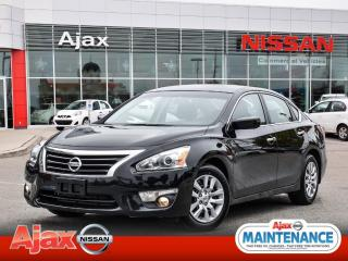 Used 2014 Nissan Altima 2.5 S*Back up Camera*AC*Blue Tooth*Pwr Group for sale in Ajax, ON