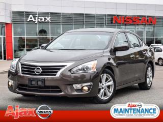 Used 2014 Nissan Altima 2.5 SV*Back Up Camera*Heated Seats*Sunroof for sale in Ajax, ON