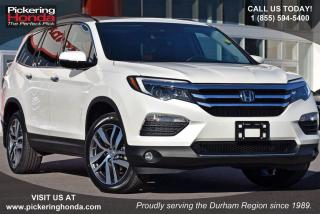 Used 2016 Honda Pilot Touring 9AT AWD for sale in Pickering, ON