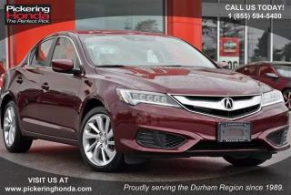 Used 2016 Acura ILX PREMIUM for sale in Pickering, ON