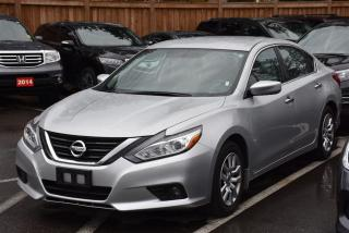 Used 2016 Nissan Altima 2.5 for sale in Pickering, ON
