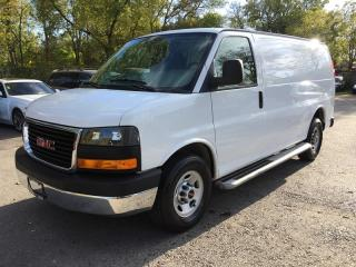 Used 2016 GMC SAVANA CARGO 2500 * RWD * POWER GROUP * LOW KM * EXTRA CLEAN for sale in London, ON