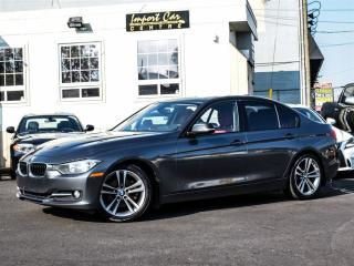 Used 2014 BMW 3 Series 320i for sale in Ottawa, ON