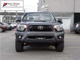 Used 2014 Toyota Tacoma V6 for sale in Toronto, ON