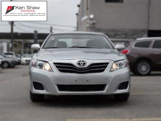 Used 2010 Toyota Camry LE for sale in Toronto, ON
