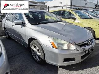 Used 2007 Honda Accord SE for sale in Toronto, ON