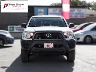 Used 2015 Toyota Tacoma V6 for sale in Toronto, ON
