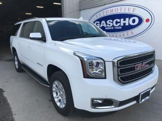 Used 2017 GMC Yukon XL SLE|4X4|Reverse Cam|bluetooth for sale in Kitchener, ON