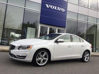 Used 2016 Volvo S60 T5 AWD Special Edition for sale in Surrey, BC