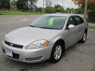 Used 2006 Chevrolet Impala LT for sale in Brockville, ON
