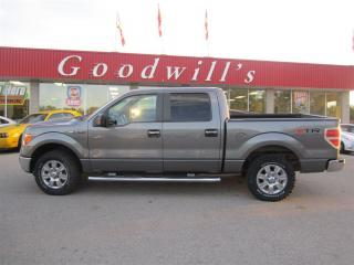 Used 2010 Ford F-150 XTR! CREW CAB! for sale in Aylmer, ON