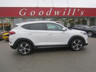 Used 2016 Hyundai Tucson 1.6 T! PREVIOUS DAILY RENTAL! for sale in Aylmer, ON