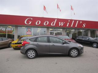 Used 2012 Ford Focus SE! HEATED SEATS! BLUETOOTH! for sale in Aylmer, ON