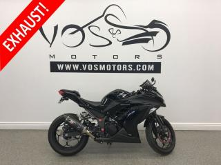 Used 2014 Kawasaki EX250 Ninja Free Delivery in the GTA** for sale in Concord, ON