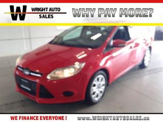 Used 2013 Ford Focus SE|BLUETOOTH|HEATED SEATS|88,514 KMS for sale in Cambridge, ON