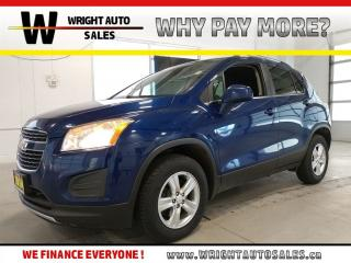 Used 2014 Chevrolet Trax LT| BLUETOOTH| CRUISE CONTROL| A/C| 76,365KMS for sale in Cambridge, ON