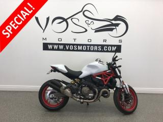 Used 2015 Ducati Monster Free Delivery in the GTA** for sale in Concord, ON