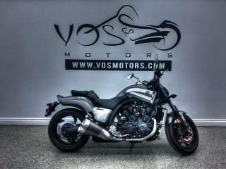 Used 2014 Yamaha V-Max 1700 - No Payments For 1 Year** for sale in Concord, ON