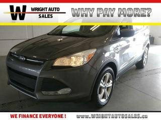 Used 2013 Ford Escape SE |AWD|HEATED SEATS|KEYLESS ENTRY|88,005 KMS for sale in Cambridge, ON