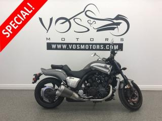 Used 2014 Yamaha V-Max Free Delivery in the GTA** for sale in Concord, ON