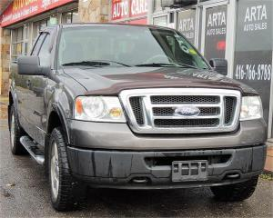 Used 2008 Ford F-150 XLT for sale in Etobicoke, ON