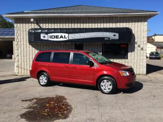 Used 2009 Dodge Grand Caravan SE for sale in Mount Brydges, ON
