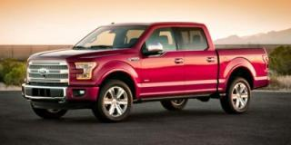New 2017 Ford F-150 Lariat for sale in Stratford, ON