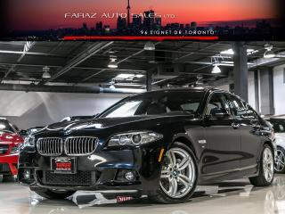 Used 2014 BMW 535 I M-SPORT|NAVI|360CAM|X-DRIVE|LOADED for sale in North York, ON