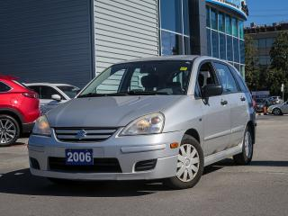 Used 2006 Suzuki Aerio for sale in Scarborough, ON