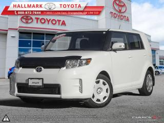 Used 2014 Scion xB 4sp at for sale in Mono, ON