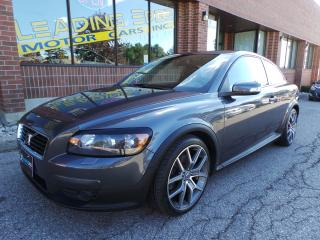 Used 2008 Volvo C30 T5 Brand new Fast rims and tires for sale in Woodbridge, ON