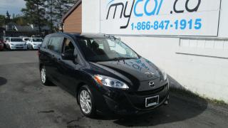 Used 2015 Mazda MAZDA5 GS for sale in Richmond, ON