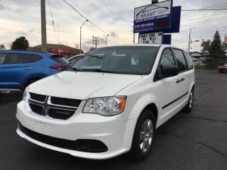 Used 2012 Dodge Grand Caravan SE/SXT for sale in Brantford, ON