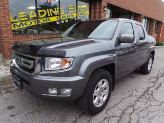 Used 2009 Honda Ridgeline VP for sale in Woodbridge, ON