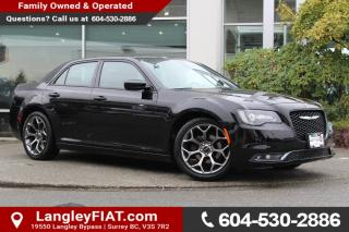 Used 2016 Chrysler 300 NO ACCIDENTS, B.C OWNED for sale in Surrey, BC