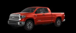 New 2018 Toyota Tundra SR5 Plus for sale in Renfrew, ON
