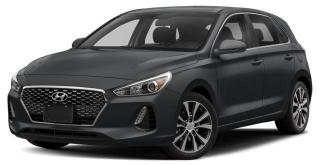 New 2018 Hyundai Elantra GT GL for sale in Abbotsford, BC