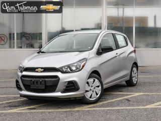 New 2017 Chevrolet Spark LS Manual for sale in Gloucester, ON