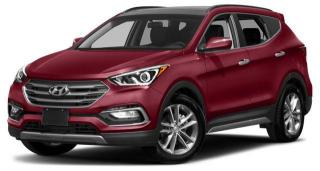 New 2018 Hyundai Santa Fe Sport 2.0T Limited for sale in Abbotsford, BC