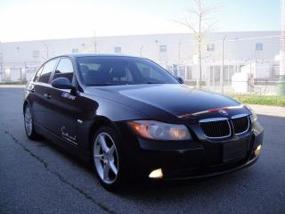 Used 2006 BMW 3 Series 325i 6SPEED MANUAL-LOADED,HEATED LEATHER,SUNROOF for sale in North York, ON