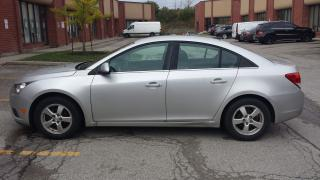 Used 2011 Chevrolet Cruze LT Turbo+ w/1SB for sale in Woodbridge, ON