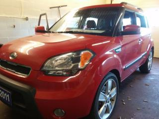 Used 2011 Kia Soul 4U for sale in Orillia, ON