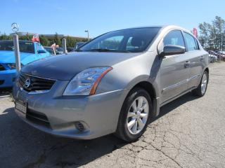 Used 2012 Nissan Sentra 2.0 SL / ONE OWNER for sale in Newmarket, ON
