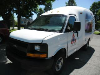 Used 2005 Chevrolet Express Clean NO ACCIDENTS for sale in Ajax, ON