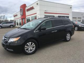 Used 2015 Honda Odyssey EX-L RES for sale in Smiths Falls, ON